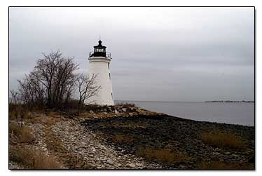 Bridgeport Lighthouse